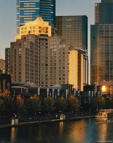Hotel Melbourne The Langham