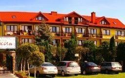 Hotel Angela Pensjonat