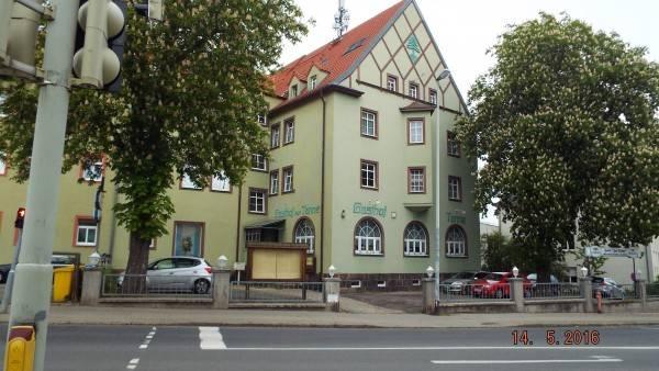 Hotel zur Tanne