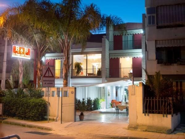 Hotel Casa del Vento