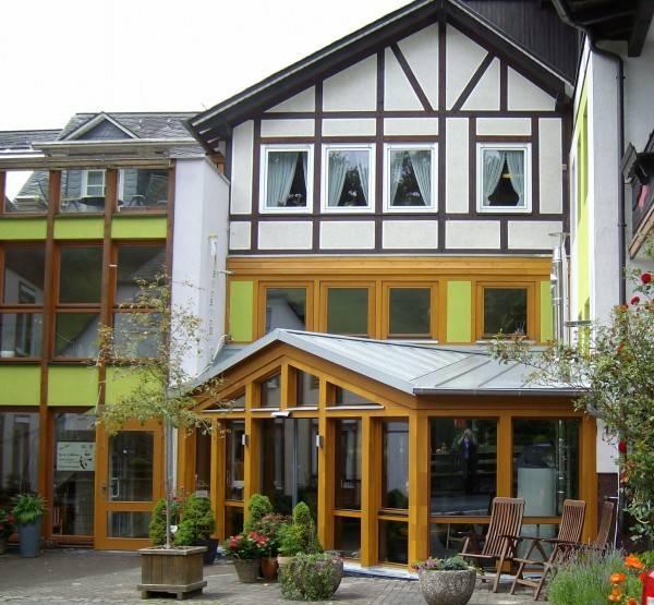 Hotel Forellenhof Bio-Landhaus