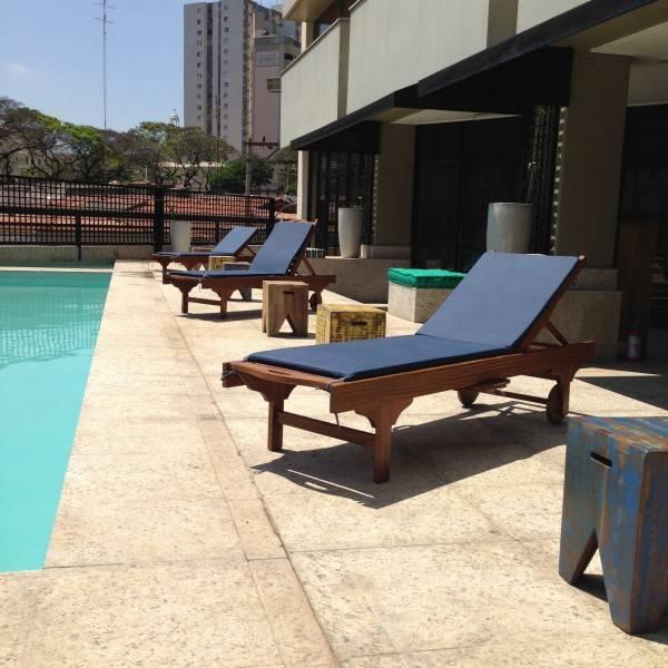 Hotel Monreale Plus Midtown Campinas (Classic)