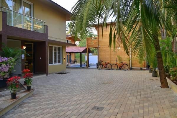 Hotel Orabella Villas & Suites