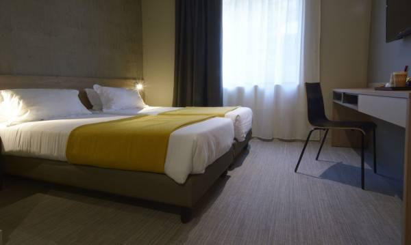 Hotel Le 37 Lodge