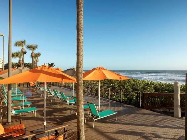 Hotel DoubleTree Suites by Hilton Melbourne Beach Oceanfront