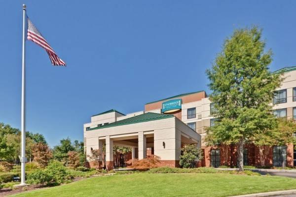 Hotel Staybridge Suites MEMPHIS-POPLAR AVE EAST