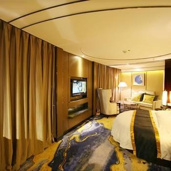 Sichuan Yunlong Hotel