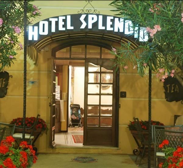Hotel SplendidMare