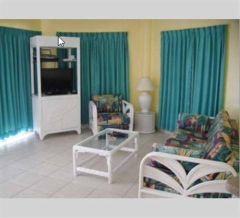 Hotel GETAWAYS AT GUANA BAY BEACH VILLAS