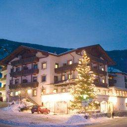 Hotel Pitztaler Hof