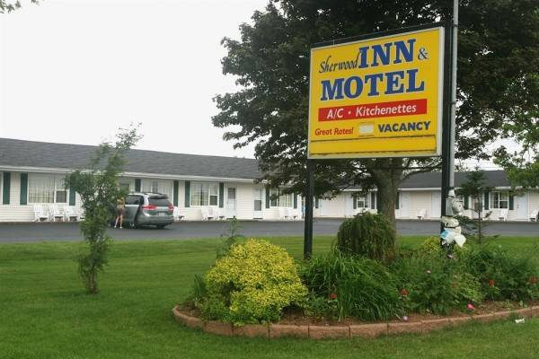 Sherwood Inn and Motel