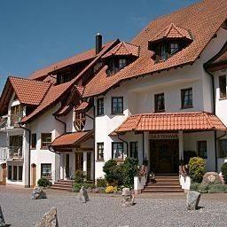 Hotel Hirsch *** superior