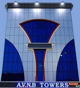 Hotel Avnb Towers