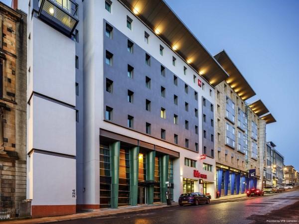 Hotel ibis Glasgow City Centre - Sauchiehall Street