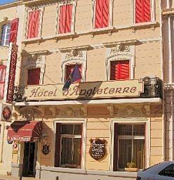 Hotel The Originals d'Angleterre Salon-de-Provence (ex Inter-Hotel)