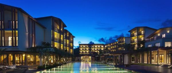 Hotel Dusit Princess Moonrise Beach Resort Phu Quoc