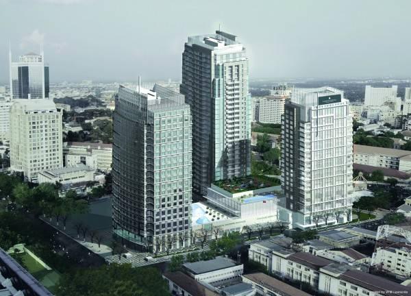 InterContinental Hotels SAIGON