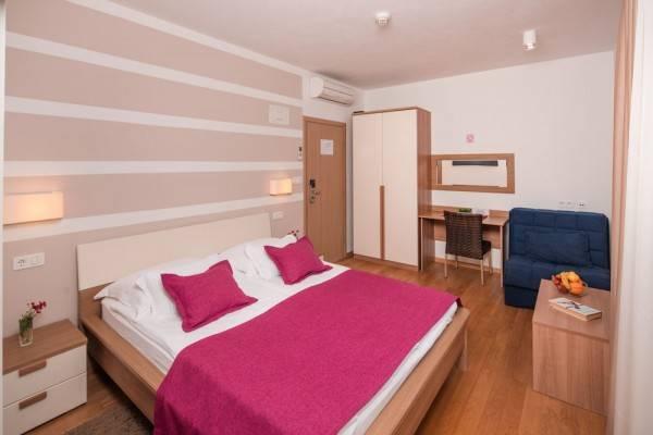Hotel Luxury Rooms Fortuna