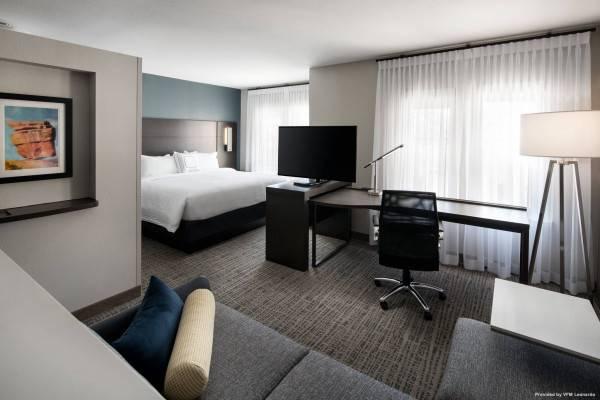 Residence Inn Toronto Mississauga Southwest