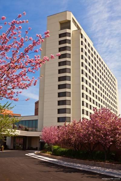 Hotel Tysons Corner Marriott