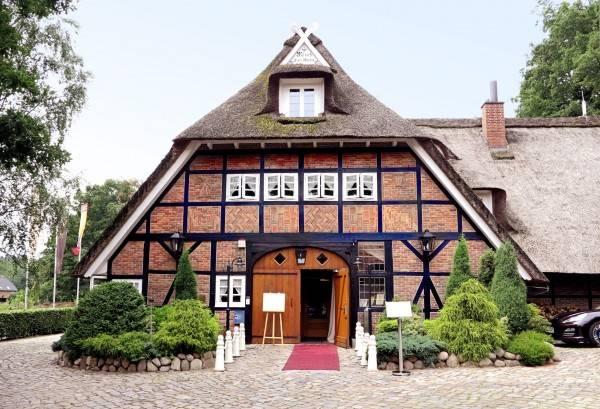 Meinsbur Boutique Hotel