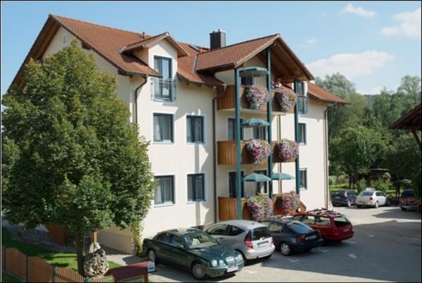 Hotel Biedermann Gästehaus