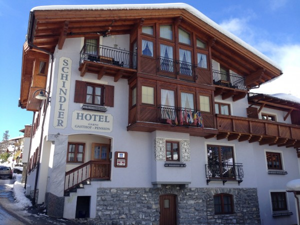 Hotel Schindler