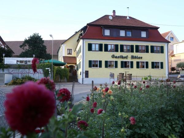 Hotel Gasthof Adler- Grüningen