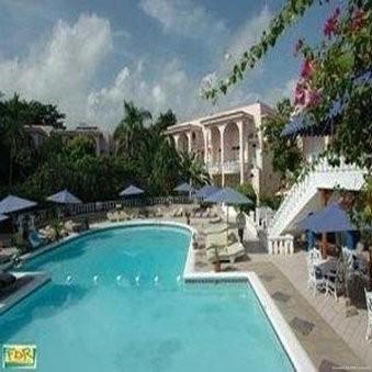 Hotel FRANKLYN D. RESORT