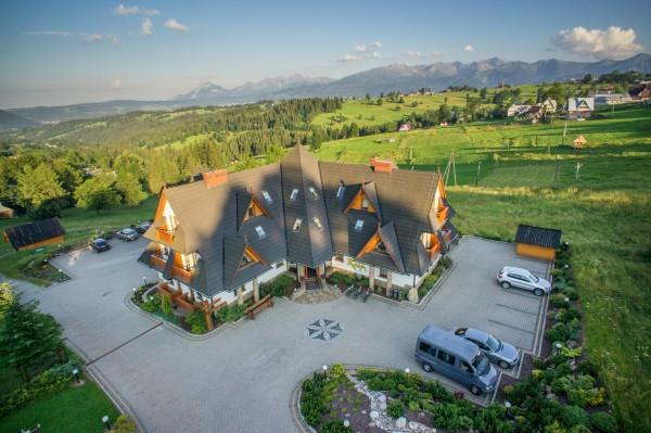 Redyk Ski&Relax Hotel