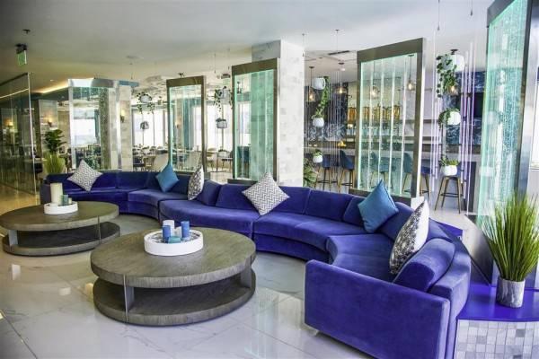 Hotel The Abidah By Accra