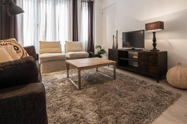 Hotel Sarphatipark Apartments