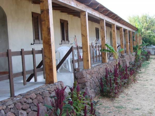 Hotel Agriturismo Su Tiresi