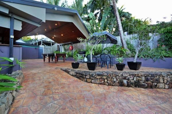 Hotel Airlie Beach Motor Lodge
