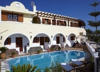 Hotel Villa Galinia