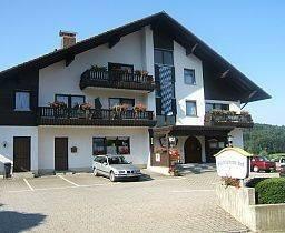 Hotel Büchelsteiner Hof