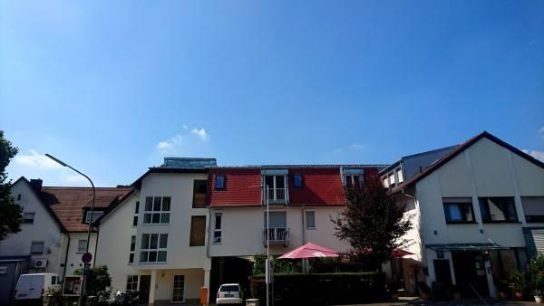 Gästehaus Langhammer Hotel und Café