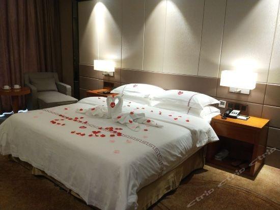 Yinhuang Holiday Hotel