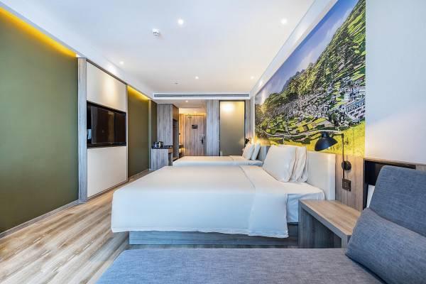 Hotel Atour Light Shenzhen Nanshan