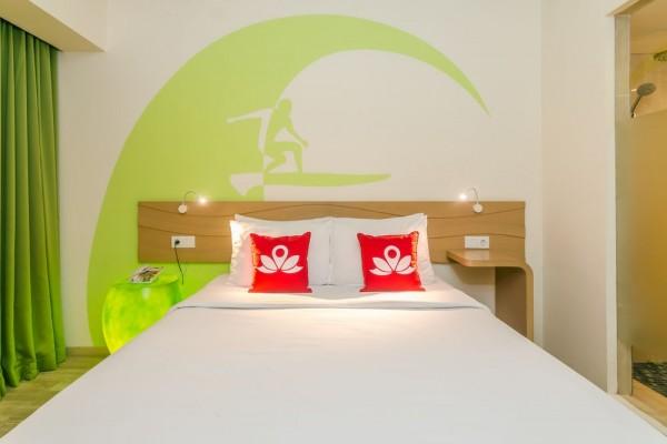 Hotel ZEN Rooms Uluwatu GWK