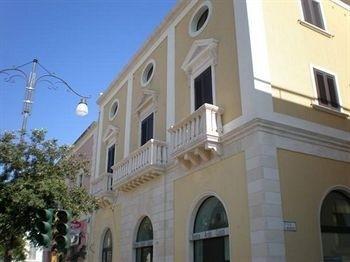 Hotel Residence Palazzo Mongiò
