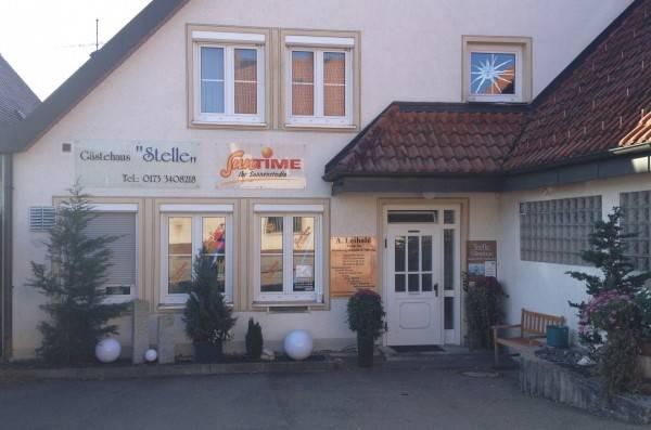 Hotel Gästehaus 'Stelle'