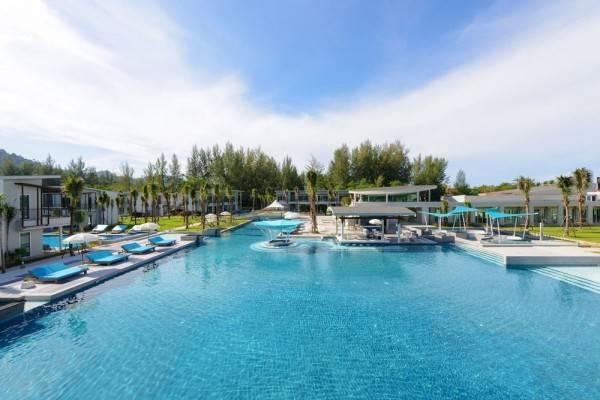 Hotel The Waters Khao Lak by Katathani