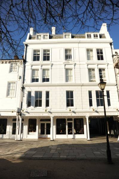 Hotel The Tunbridge Wells