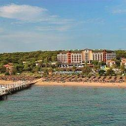 Hotel Voyage Sorgun - All Inclusive