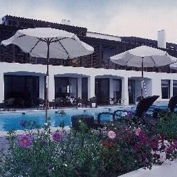 Hotel Pousada Forte da Horta Center