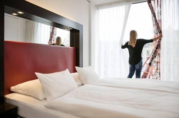 Hotel Arcotel Velvet