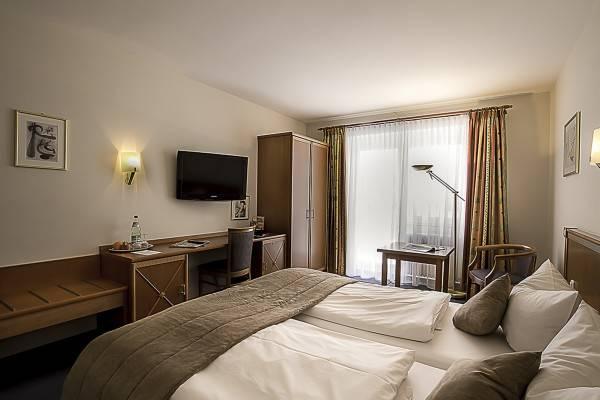 Hotel Blutenburg Garni