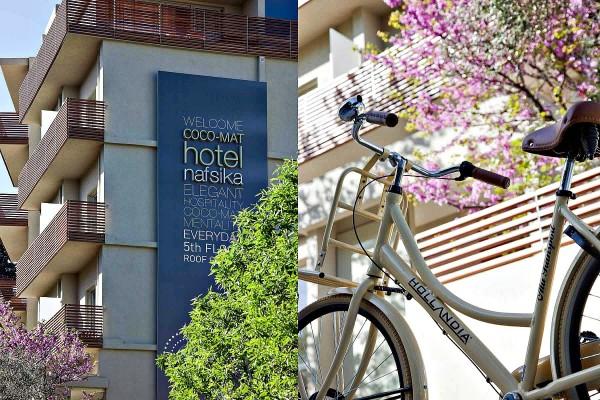 Hotel Coco-Mat Nafsika