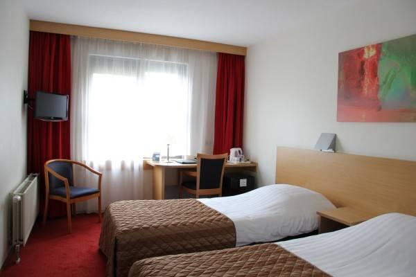 Hotel Bastion Geleen